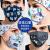 安諾/ANNOマスク日常スモッグ粉塵防止日焼け止め飛沫プリント男女マスク灰色ふわふわうさぎ