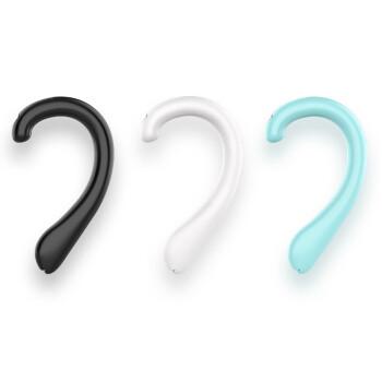 佳妍尚マスクパートナーの耳カバーの耳保護器耳を絞らないと耳が痛くなりません。耳に怪我をしないでください。耳に紐が付いているマスクのフックは白いです。(5枚の服)