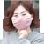 秋冬マスク女性の厚い保温マスクの日焼け止め防塵通気マスクは、マスクのハートの水晶のオレンジの粉を洗うことができます。